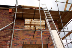 trusted extension quotes Dunnockshaw
